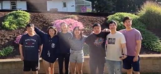 청년부 락인영상 2021 Young Adult Group Lock-In Clip